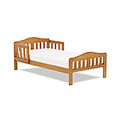 Mothercare Darlington Toddler Bed - Antique