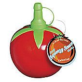 KitchenCraft Kitsch'n'Fun Tomato Sauce Dispenser