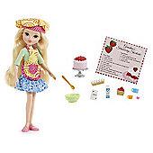 Moxie Girlz Baker Patissiere - Avery Doll