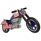 Kiddimoto Chopper (USA)