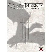 Game Of Thrones Season 3 (DVD Boxset)