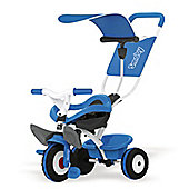 Smoby Baby Balade Blue
