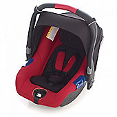 Jane Koos Car Seat for Muum/Twone (Scarlet)