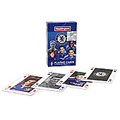 Chelsea FC - Playing Cards - Waddingtons No1