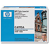 HP C4195A Color LaserJet Drum Kit