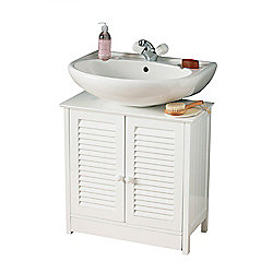 buy premier housewares under sink bathroom cabinet from