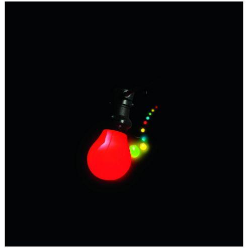 25-Way Green Bulb