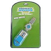 Football Manager 2006 Mini USB Mouse - PC