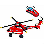 Disney Pixar Planes 2 Mini RC Blade Helicopter