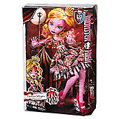 Monster High Gooliope Jellington Doll