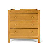 Mamas & Papas - Hayworth Dresser with Changer - Vintage Pine