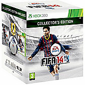 Fifa 14 Collector'S Edition (Xbox 360)