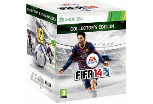 Fifa 14 Collector'S Edition (Xbox 360)