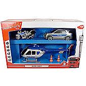 Dickie Toys SOS Set-Police
