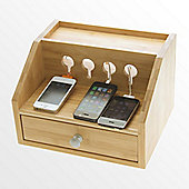 Woodquail Gadgets Cable Organiser