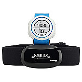 Magellan Echo Smart Blue + HRM