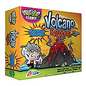 Grafix Weird Science Volcano Eruption