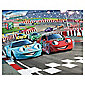 Car Racer Wallpaper Mural 8ft x 10ft