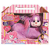 Puppy Surprise - Candy & Her Pups