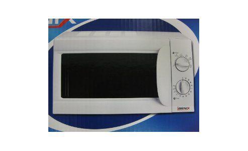 Igenix IG1750 17 Litre White Manual Microwave 700W