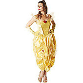 Belle - Adult Costume Size: 8-10