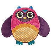 Oops Comforter owl