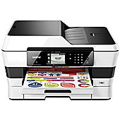 Brother MFC J6920DW All In One A3 Colour Inkjet Printer Print Up to 35ppm mono & 27ppm colour Print Resolution 6000 x 1200 dpi 250 Sheet Input Tray