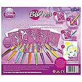 Disney Princess Blo Pens Activity Set