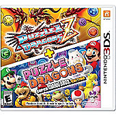 Puzzle & Dragons Z + Puzzle & Dragons Super Mario Bros. Edition 3DS