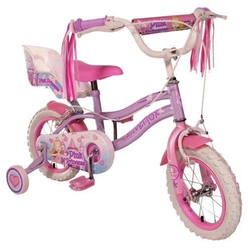 Silverfox Pink Princess 12