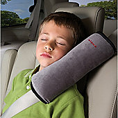 Diono Seat Belt Pillow - Grey