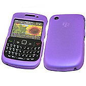 Purple SnapGuard Protection Case - BlackBerry 8520 Curve, 9300 3G