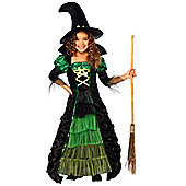 Storybook Witch - Child Costume 5-6 years