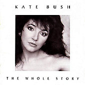 The Whole Story CD