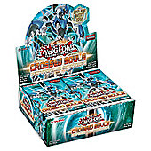 Yu-Gi-Oh! Advance Edition Crossed Souls Boosters
