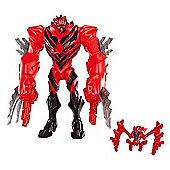Max Steel Deluxe Power Slam Figure