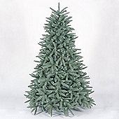 9.75ft Blue Louise Fir Luxury Premium PE Christmas Tree