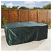 Horizon Premium Large Rectangular Patio Set Cover