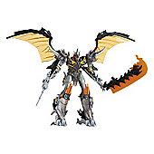Transformers Prime Beast Hunters Voyager Figure - Predaking