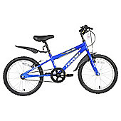 "Terrain Hallam 18"" Kids' Mountain Bike"