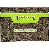 Macadamia Natural Oil Deep Repair Masque 30ml