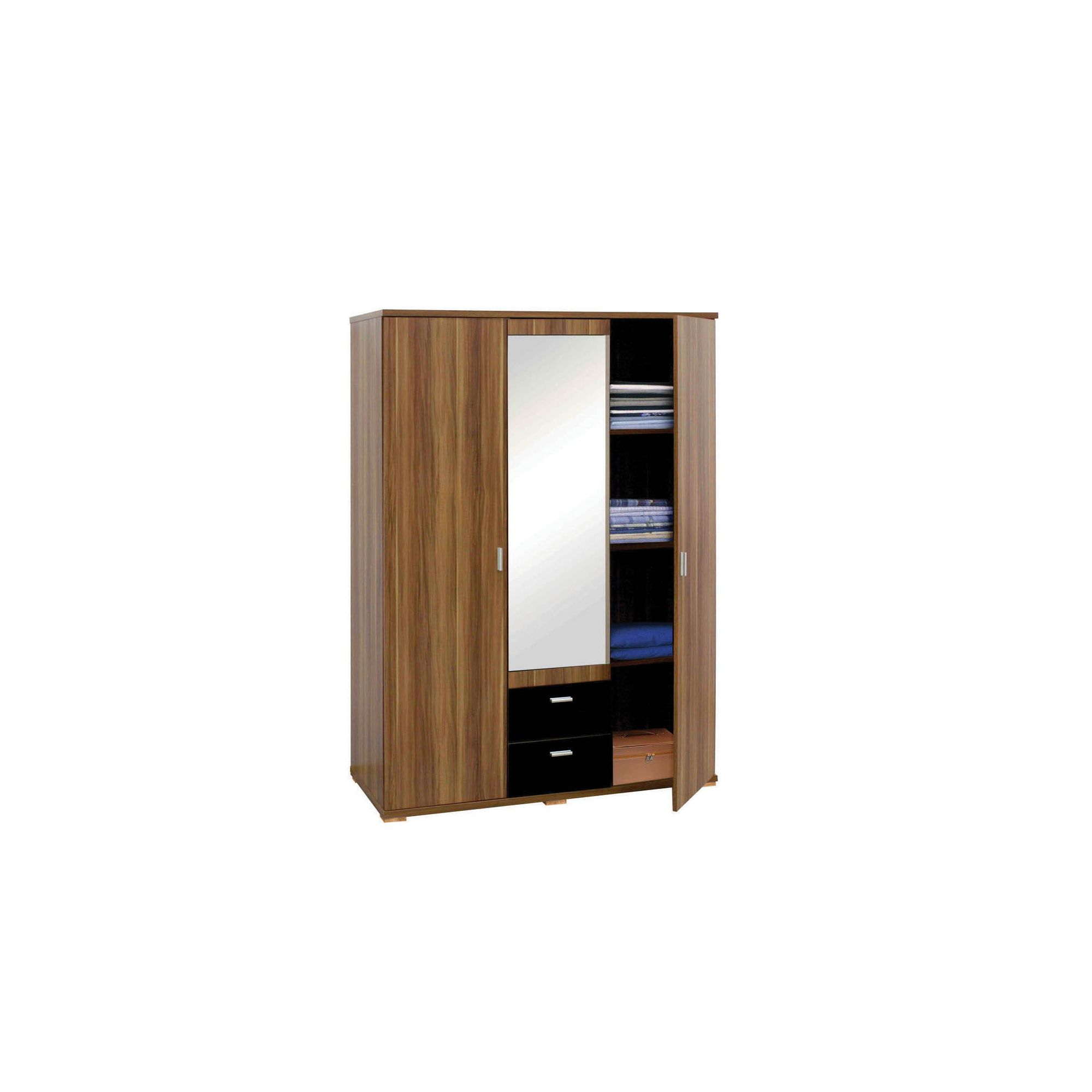 Premier Housewares Fargo Wardrobe at Tesco Direct