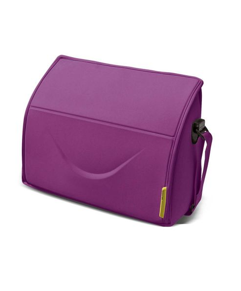 Mamas & Papas - Luxury Changing Bag - Purple