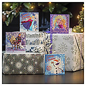 Frozen Christmas Cards, 20 pack