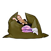 Big Bertha Original™ Indoor / Outdoor XXL Bean Bag - Olive
