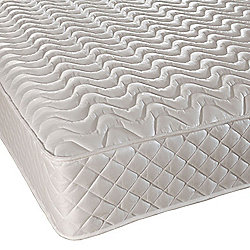 Comfy Living 4ft6 Double Luxury Damask Mattress