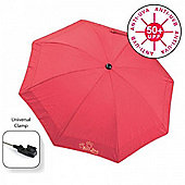 Jane Sun Parasol - Red H72