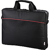 "Hama Tortuga Carrying Case for 39.6 cm (15.6"") Notebook - Black"