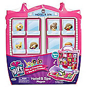 Gift Ems Hotel & Spa Playset