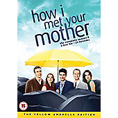 How I Met Your Mother - Season 8 (DVD Boxset)